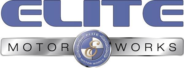 Elite Motor Works Logo