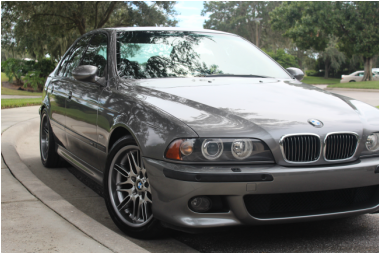 BMW Service and Repair | Elite Motor Works