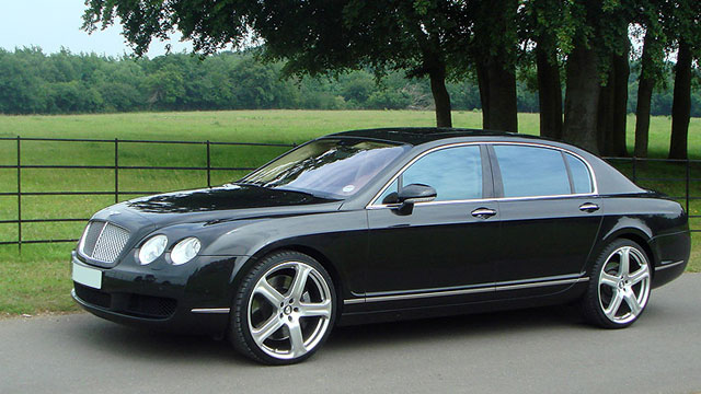 Bentley Service and Repair | Elite Motor Works