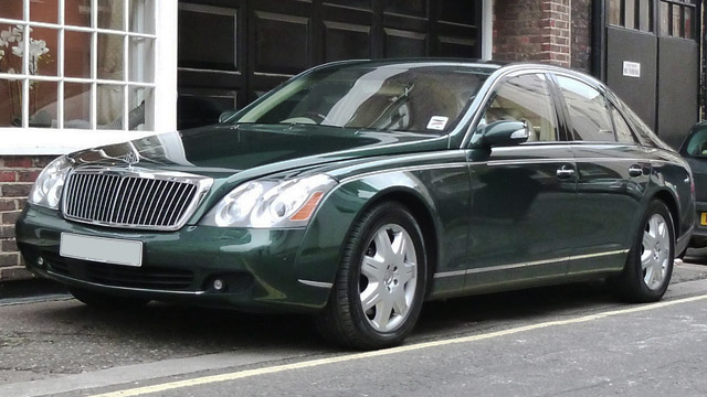 Maybach Service and Repair | Elite Motor Works